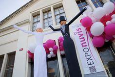 Este fin de semana enepe zapatos de novia en ExpoNuvis en Calella de la Costa. Una gran oportunidad para conocer miles de proveedores para tu boda. Puedes descargarte tus entradas gratuitas: http://www.exponuvis.com/entrades-gratuites/