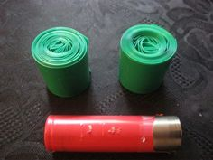 6.5ft PVC Heat Shrink Wrap Tubing for 18650 Batteries Green  #PVCHeatShrinkWrapTubing
