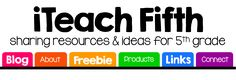 iTeach Fifth: 5th Grade Teaching Resources: Non-Negotiables For Your Classroom-Set the Tone