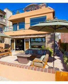 Stunning home on the sand! http://www.teamaguilar.com/san-diego-ca-homes/263638-ocean-front-walk-san-diego-ca-92109-1004493040/
