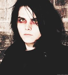 Gerard Way ~ My Chemical Romance