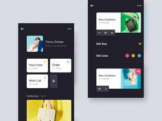Weekly Inspiration for Designers #121 – Muzli -Design Inspiration