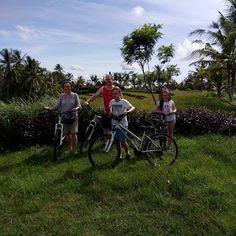 Maha Cycling Tour: