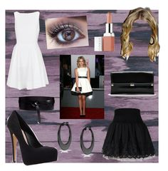 Celebrity style: Ashley Benson by movielooks on Polyvore featuring Polo Ralph Lauren, Carvela Kurt Geiger, Diane Von Furstenberg, Bling Jewelry, Isabel Marant, Clinique and Designers Guild