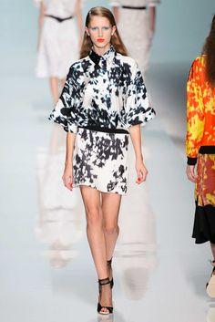 Ungaro 35 - The Cut Looks like I adore this collection -missleo