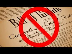 SPECIAL REPORT: GOV'T BANNING ALL FREEDOMS Feds taking control of every aspect of your life! http://www.infowars.com/special-report-govt-banning-all-freedoms/