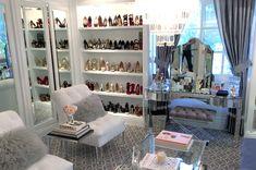 Look Inside Kyle Richard's Boutique Closet Set-Up