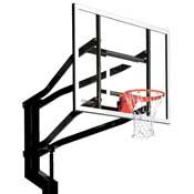 How To Convert Portable Basketball Hoops To Inground