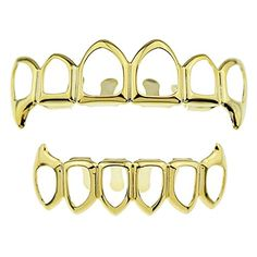 The Top 3 Open Face Grillz On The Market
