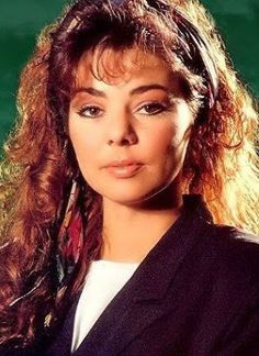 Sandra Cretu One of the biggest hits from Italo disco queen Sandra released this hit in and became in many European countr. Claudia Mori, Alphaville Forever Young, Pop Rock Music, Italo Disco, 80s Pop, A Perfect Circle, Female Singers, Beautiful Actresses, Bands