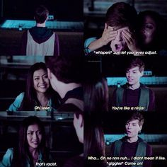+ [scream 1.02] Throw back to the good old times when my OTP was going strong…