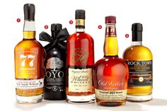 Wheat Whiskeys That Are Easy to Love