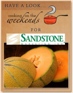 cookingonthe weekends.com  Site with oodles of delicious recipes and info about foods and cooking.