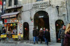 Gran Bazar de Estambul   http://www.memoriasdelmundo.com/2014/04/gran-bazar-estambul.html