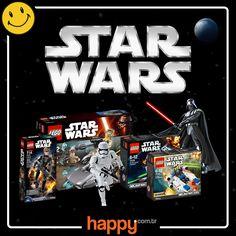 Güç seninle olsun! Hayranları için tüm Star Wars ürünleri uygun fiyatlarla Happy.com.tr'de! #starwars