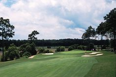The Pearl Golf Links – East Course