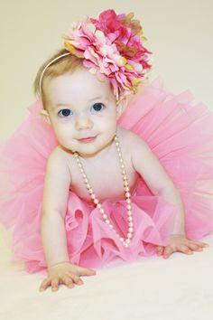 Baby Photography - Amelia <3