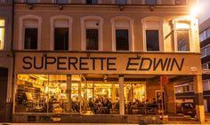 EAT// De Superette - Bakkerij  Guldenspoorstraat 29, Gent