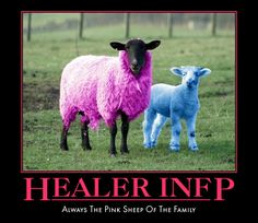 Another INFP:)