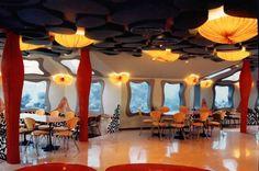Mermaid's Kitchen Red Sea Star Restaurant, Eilat Israel