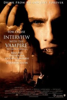 Interview With The Vampira  #AnneRice #NeilJordan