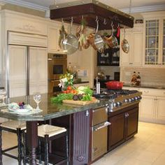 1000 Images About Kitchen On Pinterest Stove Islands And Traditional Kitchens