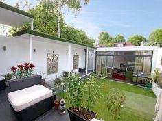 Courtyard, Garden, Inside, Outside, modern, classic, sophisticated