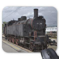 77.250 ex ÖBB 77.244 - steam locomotive 1927