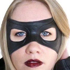 The Cosplay Company Black Canary Mask *** Details can be found by clicking on the image. Cool Superhero Costumes, Super Hero Costumes, Black Canary Costume, Arrow Costume, Clothing Themes, Masquerade Ball Party, Cosplay Events, Carnival Themed Party, Best Masks