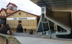 Lopez de Heredia and Vina Tondonia. To learn more about Bilbao   Rioja, click here: http://www.greatwinecapitals.com/capitals/bilbao-rioja