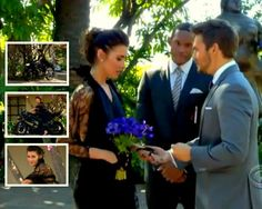 Liam has stood at the altar many times, but only twice has he ended up legally wed. Both times Liam married Steffy Forrester! In April Liam once again married Steffy. Soap Shows, All Kinds Of Everything, Best Soap, Bold And The Beautiful, Young And The Restless, Be Bold, Day And Time, Love Story, Tv Series