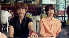 ^o^ Lee Hyun Woo ♥ - To the Beautiful You (Koran Drama Series) Ep. 3