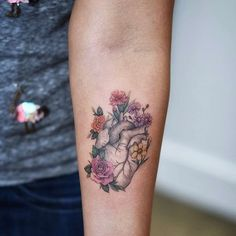 Unique Tattoo Ideas For Girls Who Like To Be Beautifully Different
