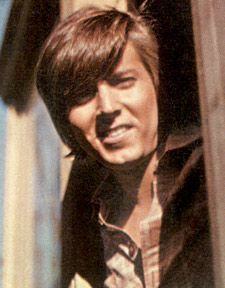 Bobby Sherman- biggest crush ever!!!
