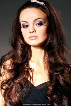 Hairstyle For Long Hair Long Hair Hairstyle For Long Hair Hairstyle glamour featured fashion