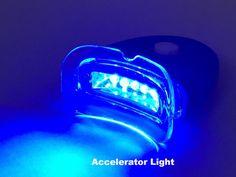 Impressive Bright White Smile Pro Teeth Whitening System - Global Wholesale Brands Inc. - $36
