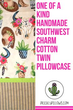 Southwestern Floral Handmade Standard Twin Cotton Pillowcase | Christmas gifts for boys Creative christmas gifts Christmas gifts for girls Creative Christmas Gifts, Christmas Gifts For Couples, Christmas Couple, Homemade Christmas Gifts, Christmas Diy, Bedroom Organization Diy, Kids Activity Books, Craft Gifts, Gift Ideas