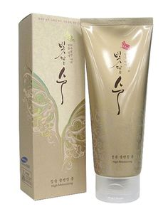 3W Clinic Bit Dam Eun Soo  Foam Cleansing  Makeup Remover Pore Care  Anti- Aging #3WClinicBitDamEunSooFoamCleansing