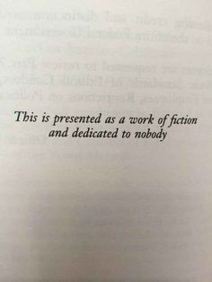 Post Office by Charles Bukowski | 26 Of The Greatest Book Dedications You Will Ever Read