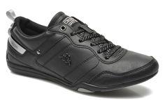 Speciale Sneakers Darlilu van Kappa (Zwart) Sneakers van het merk Kappa voor Dames . Uitgevoerd in Zwart gemaakt van .