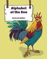 ABC Book: Alphabet at the Zoo - http://freebiefresh.com/abc-book-alphabet-at-the-zoo-free-kindle-review/