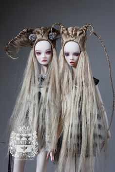 ★ ✯✦⊱♔ ❤️ ♔⊰✦✯ ★ PUPA | Doll*icious~Enchanted Dolls ★ ✯✦⊱♔ ❤️ ♔⊰✦✯ ★