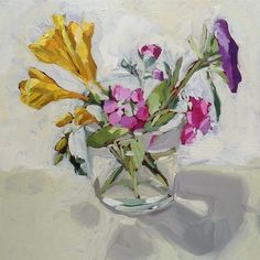 oils Amy Schimler-Safford