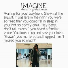 Shawn Imagines!  @countrysideshawn Okay, the last on...Instagram photo | Websta (Webstagram)