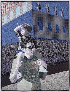 "Joan Sowada- ""Generations"""