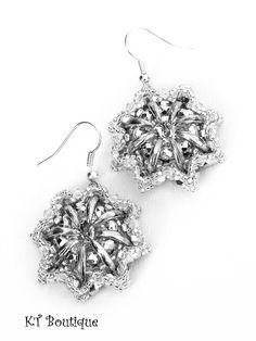 Denica earrings