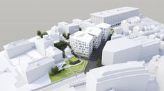 Gallery of Arkitema Architects Unveils New University of Bergen Energy and Technology Building - 13