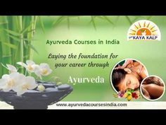 Ayurveda Learning in India | Ayurveda Beauty Care Classes in India - http://www.fashionhowtip.com/post/ayurveda-learning-in-india-ayurveda-beauty-care-classes-in-india/