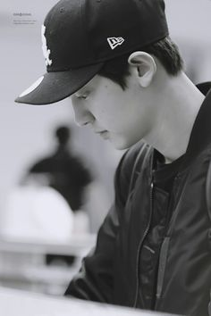 161011 Incheon Airport, departing for Sapporo #Chanyeol #찬열 #EXO #엑소