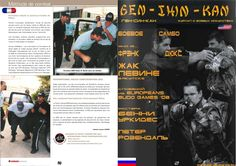 Magazine Police – MAG AJL – International Police Confederation with Capitaine Jacques Levinet